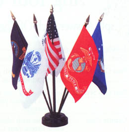Amvets-9-us-armed-forces-flag-set