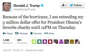 Trumpfail